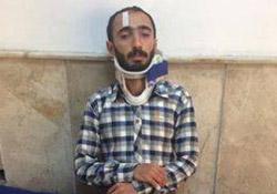Azadiya Welat Çalışanı Buğtay kaza yaptı