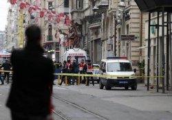 Bombalı Saldırıda Yaralanan 3 İsrailli Ülkelerine Gönderildi