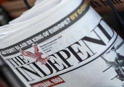 The Independent, basılı yayıncılığa son veriyor