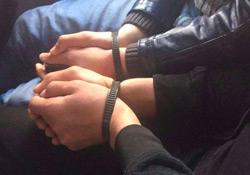 Ceyhan'da 3'ü çocuk 11 gözaltı