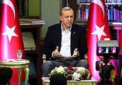 Erdoğan'dan 'derbi' açıklaması