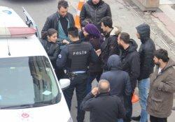 İstanbul'da gözaltına alınanlardan 88'i adliyede