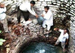 Hindistan su mafyasıyla mücadele ediyor