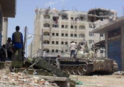 Yemen müzakereleri yeniden başlıyor
