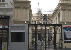 Hollanda Başkonsolosluğu bugün de kapalı