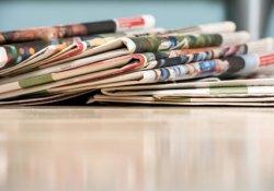 5 gazetenin abone dağıtımı durduruldu