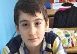 15 gündür kayıp küçük çocuğun cenazesine ulaşıldı