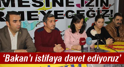 Eğitim-Sen: Bakan Ramazanoğlu'nu istifaya davet ediyoruz