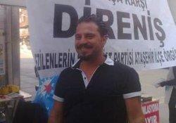 ESP Ataşehir İlçe Başkanı tutuklandı