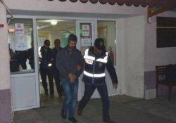 Manisa'da gözaltına alınan 12 kişi serbest