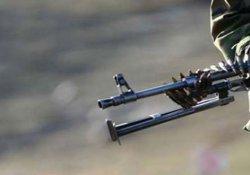 Gümüşhane'deki saldırıda yaralanan asker hayatını kaybetti