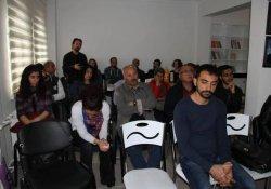 Abdullah Duran 9. Öykü Yarışması'nın sonuçları açıklandı