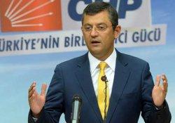 CHP, sınır dışı edilen Brüksel saldırganını Davutoğlu'na sordu