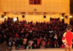 Hizan'da Ses Yarışması