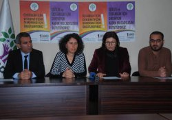HDP İstanbul Kongresi'ne katılım çağrısı