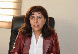 DBP Diyarbakır İl Eşbaşkanı tutuklandı