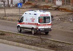 Erzurum'a 6 cenaze gönderildi