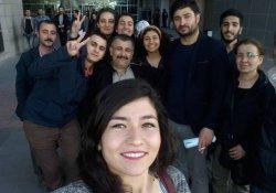 Mersin'de 3 öğrenci serbest bırakıldı