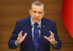 Bir Alman mizahçı daha Erdoğan'ı hedef aldı