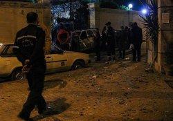 Mısır'da askeri araca bombalı saldırı: 3 ölü, 3 yaralı