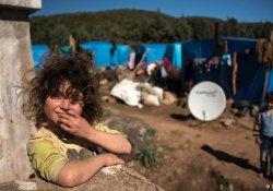 Çeşme'de de mülteciler için kamp kurulacak