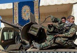 Suriye ordusu Karyateyn'i de IŞİD'den aldı