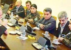 YPG Prag'ta temsilcilik açtı