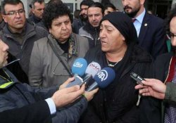 Şahbaz'ın tutuklu yargılanması reddedildi