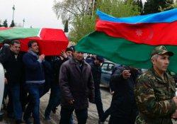 """Azerbaycan: """"Çatışmalar Durduruldu"""""""