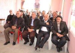 Şemdinli'de Öcalan'ın doğum günü kutlandı