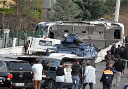 Bombalı araç saldırısıyla ilgili 2 kişi daha tutuklandı