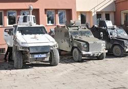 Yaralı PKK'li Aktaş tutuklandı