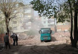 Diyarbakır'da 11 okul 6 ASM 2 yurt karakola dönüştürülecek