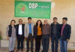 Yüksek Hewler'de konuştu: Kürtler birlik olmalı