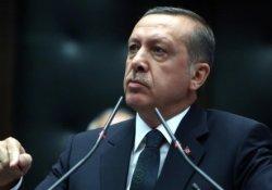 AKP Genel Merkezi Erdoğan'dan randevu istedi
