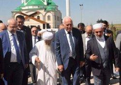 Kamalak Diyarbakır'a geldi