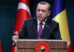 Erdoğan o iki kanunu onayladı