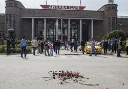 Ankara Katliamı'yla ilgili aranan bir kişi Antep'te gözaltına alındı