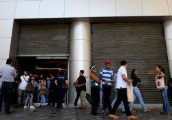 Venezuela elektrik krizi yüzünden Cuma günlerini tatil ilan etti