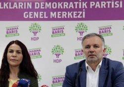Bilgen: AKP dokunulmazlıkları başkanlık süreci testine dönüştürdü