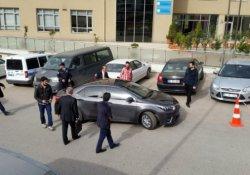 Zonguldak'ta 11 şirkete kayyum atandı
