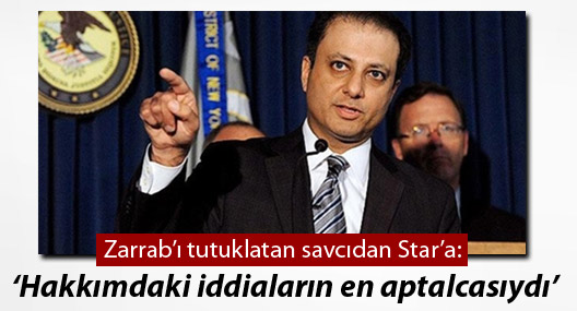 O savcıdan Star'a: Hakkımda yapılan iddiaların en aptalcasıydı!