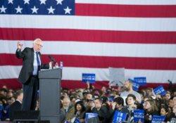 Wyoming'de Sanders kazandı