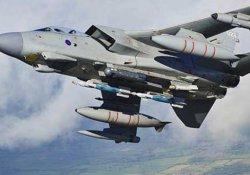 Koalisyon uçakları, IŞİD mevzilerini vurdu