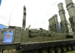 Rusya'nın gönderdiği S-300 füzeleri 'İran'a ulaştı'