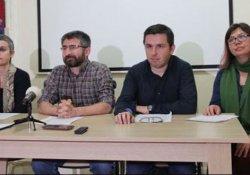 Af Örgütü'nden tutuklu akademisyenler için kampanya