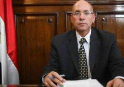 Mısır'da eski bakanla müsteşara yolsuzluktan 10'ar yıl hapis