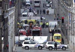 Brüksel saldırılarıyla bağlantılı 2 şüpheli daha yargılanacak