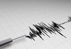 Myanmar'da 7 şiddetinde deprem