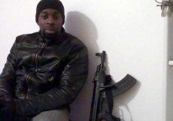 Paris saldırganına 'silah temin eden' şüpheli İspanya'da yakalandı